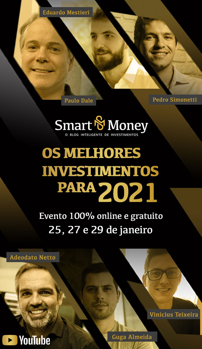 Smart Money em 2021